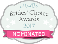Brides Choice Awards nominated